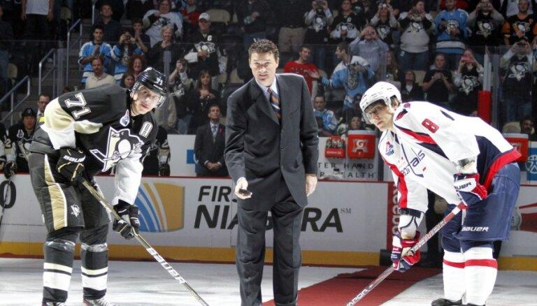 Среди участников Матча звезд НХЛ — три россиянина