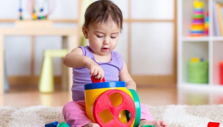 Pusotru gadu vecs bērns viens pats nespēlējas – rakstura iezīme vai kļūdas audzināšanā