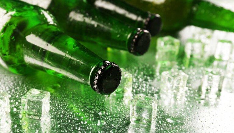 Igaunijas aldari: alus pārdošanas apjomi Latvijā pie Igaunijas robežas pieauguši par 80%