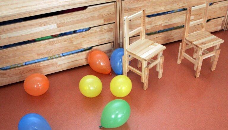 Родители воспитанников садика Saulīte сообщили о насилии над детьми, в детском саду все отрицают