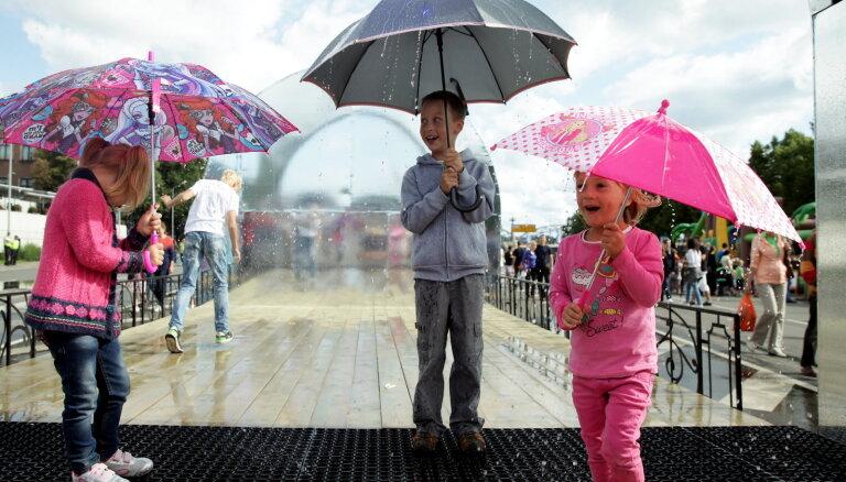 Праздник Риги в этом году пройдет без массовых гуляний и фейерверка