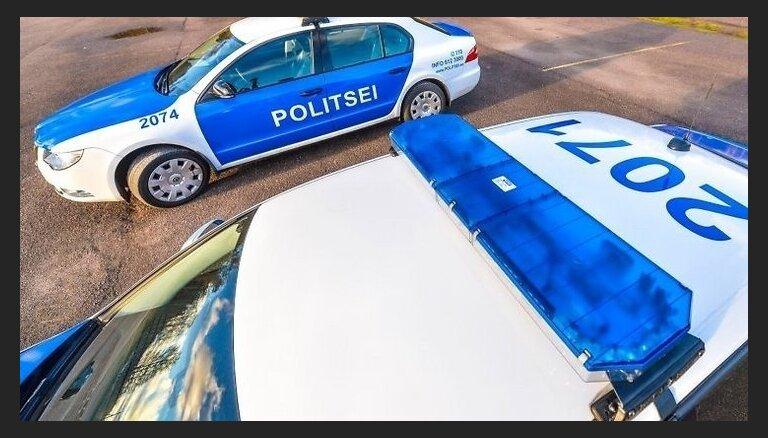 В таллиннском порту найдено тело пропавшего в прошлом году гражданина Литвы