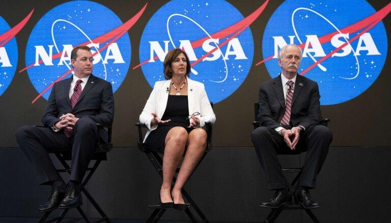NASA atvērs Starptautisko kosmosa staciju uzņēmējdarbībai un tūrismam