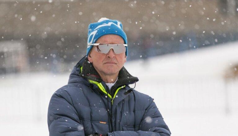 Medijs: igauņu treneris Alavera cieši saistīts ar dopinga skandālu