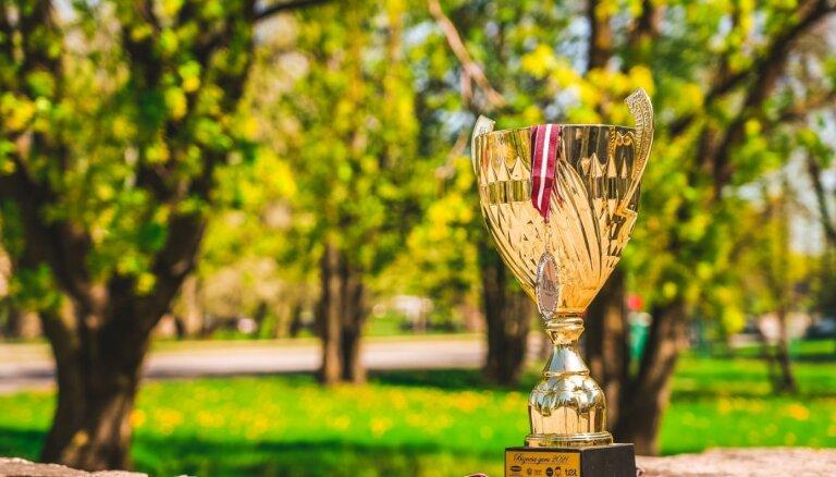 Konkursā 'Bizness24h 2021' uzvarējuši Rīgas Valsts 1. ģimnāzijas un Āgenskalna Valsts ģimnāzijas pārstāvji
