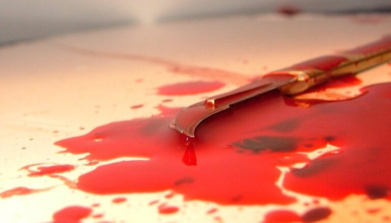 Рига: мужчина осужден на 10 лет за убийство бывшей жены