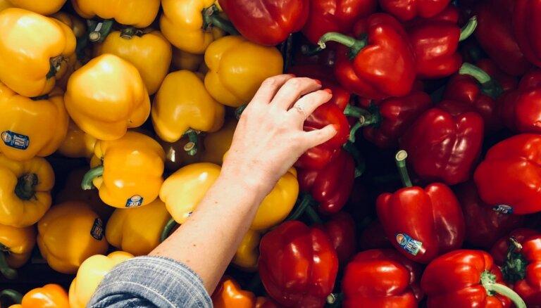 Ilgtspēja – uzņēmēju vai patērētāju atbildība?