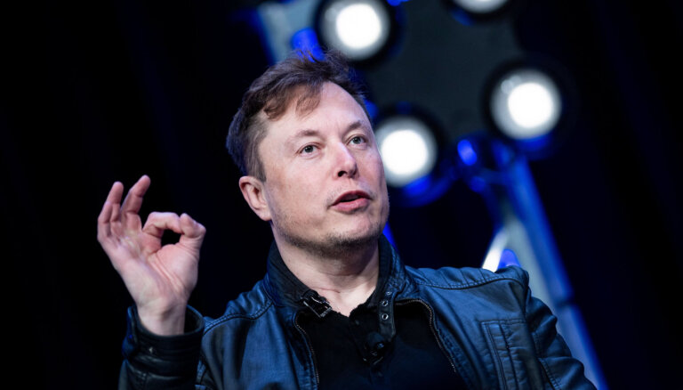 Tesla стала самой дорогой автомобильной компанией мира