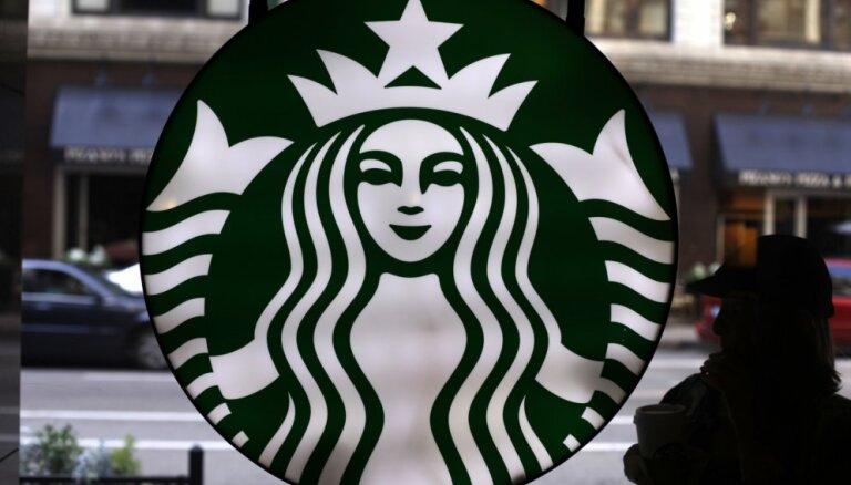 Сеть кофеен Starbucks может обогнать McDonald's