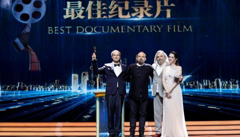 Divas Latvijas producētas filmas gūst starptautiskus panākumus