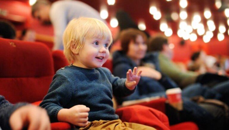 72% латвийцев одобряют идею автоматического гражданства для детей неграждан