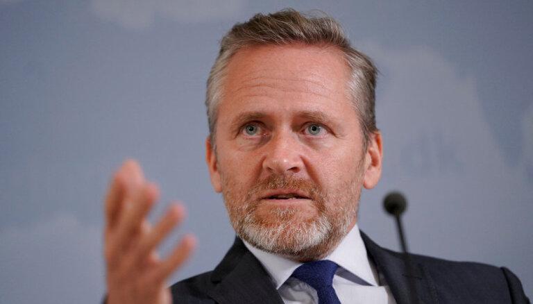 Irāna plānojusi uzbrukt trimdiniekiem Dānijā