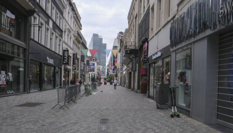 Столица Евросоюза Брюссель превращается в город-призрак