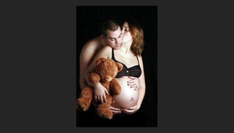 Родить вместе и не развестись