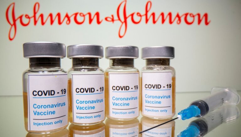 В США уничтожат миллионы доз вакцины Johnson & Johnson