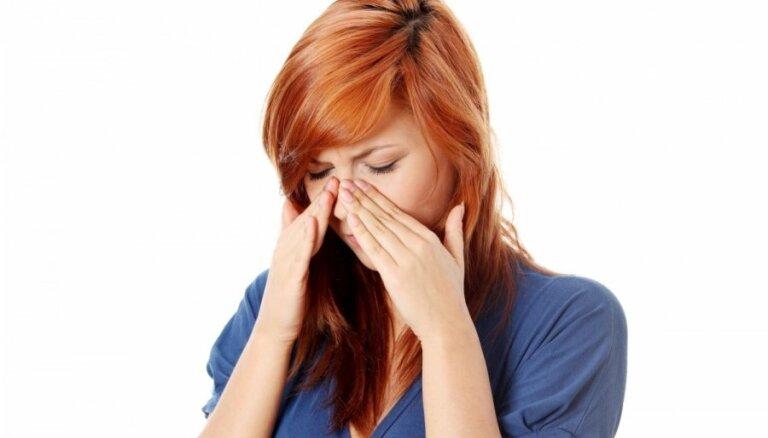 О каких болезнях можно узнать по состоянию носа, рук и ног