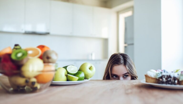 Не облегчайте работу вирусам! Привычки питания, которые вредят иммунной системе