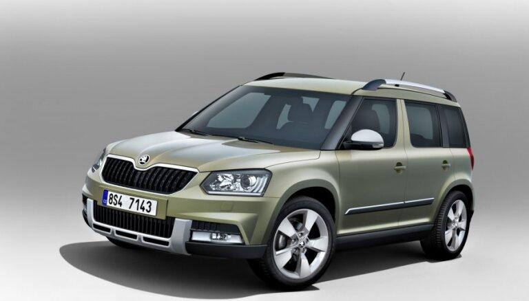 Какие легковые авто покупают в Латвии: названы чемпионы продаж (ФОТО)