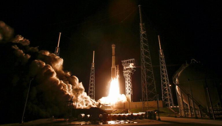 Eiropas Kosmosa aģentūras astronautu atlasē piedalās 81 kandidāts no Latvijas