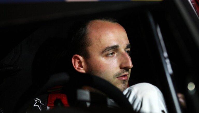 'Ferrari' savulaik gribējuši piesaistīt Kubicu