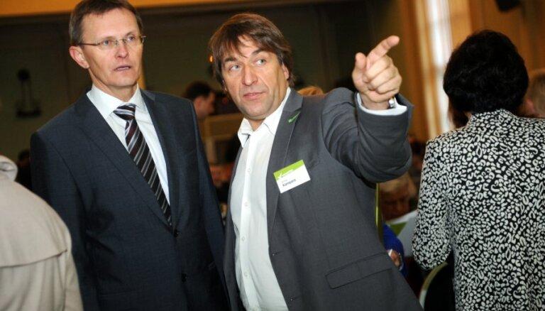 Политики утвердят вступление в еврозону 31 января
