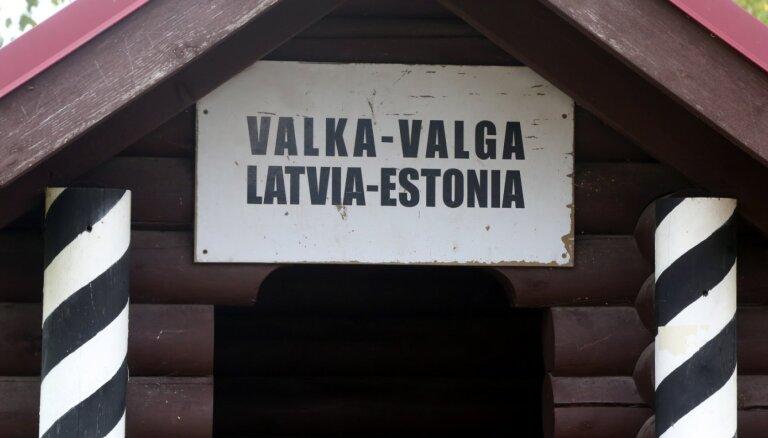 С 16 мая Pasažieru vilciens восстанавливает маршрут Рига-Валга-Рига