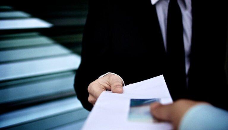 Госконтроль: на процессах неплатежеспособности государство потеряло 400 млн. евро
