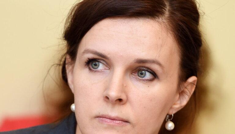 """Юлия Степаненко не будет работать во фракции """"Согласия"""""""