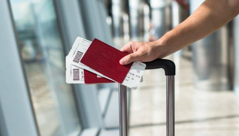 Taizeme atcels vīzu režīmu īstermiņa braucieniem Latvijas pilsoņiem