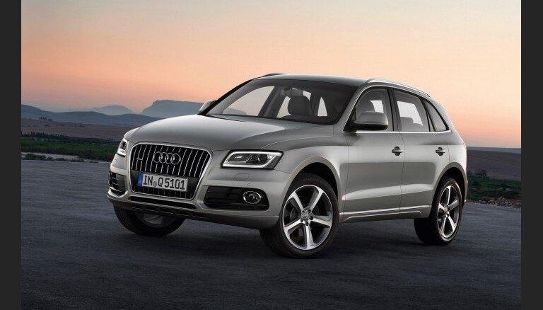 Дизельный скандал затронул 2,1 миллиона автомобилей Audi