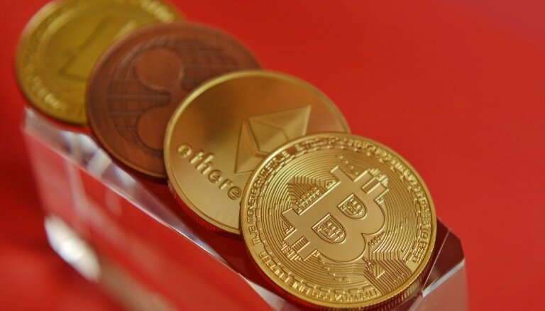 bitcoin in valuta indiana)