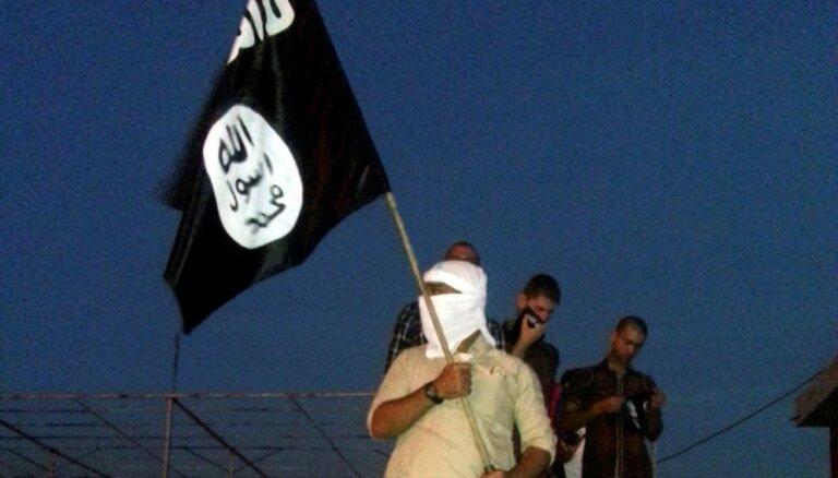 ES, Kanāda un ASV veikušas operāciju pret 'Daesh' propagandas struktūrām