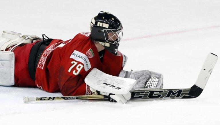 Sistēmas remonts, jauns treneris vai hokeja slēgšana – kas sagaida Baltkrieviju pēc kauna PČ
