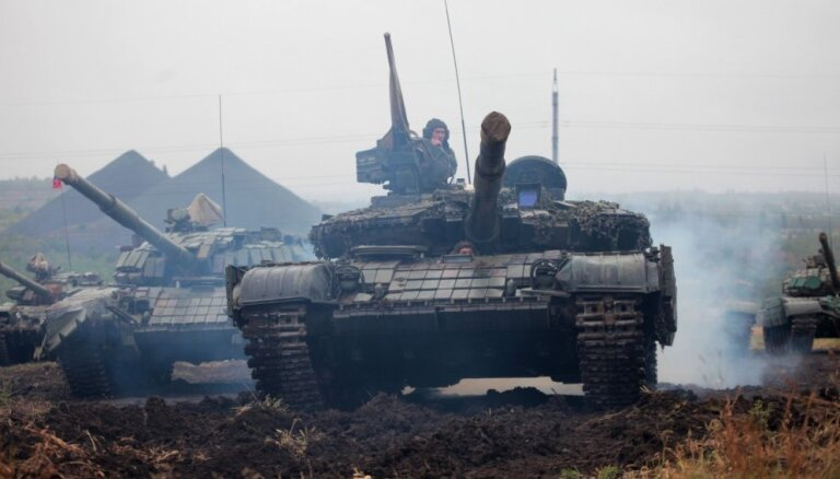 Исследование: Россия может за три дня разгромить силы НАТО в Балтии