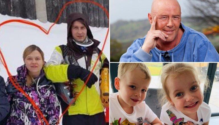 Nedēļas Top10: pilota Pētera bijusī cietumā, miris Adeles tēvs, jauniņie 'YouTube' miljonāri