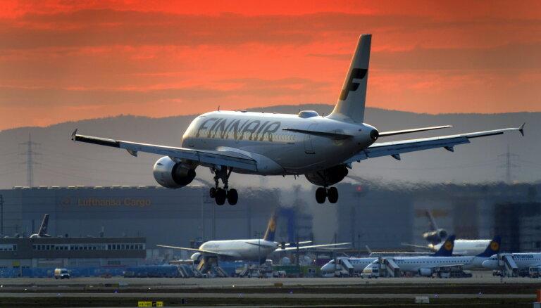 Глава Finnair назвал пандемию самым тяжелым кризисом в истории авиации