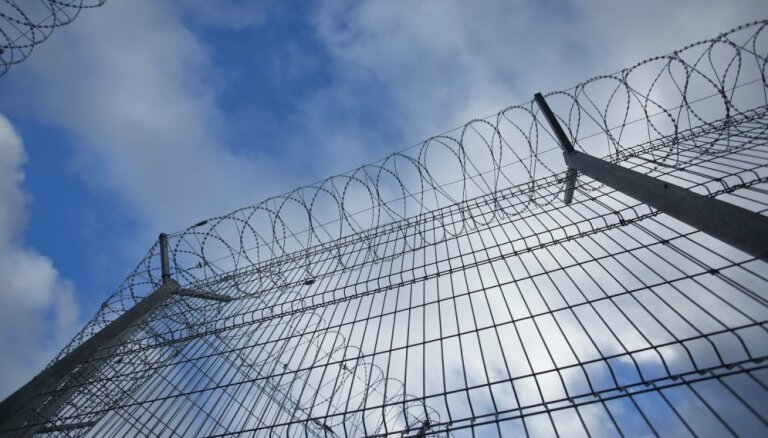 Olaines cietuma teritorijā izbūvēs Mācību centru darbiniekiem