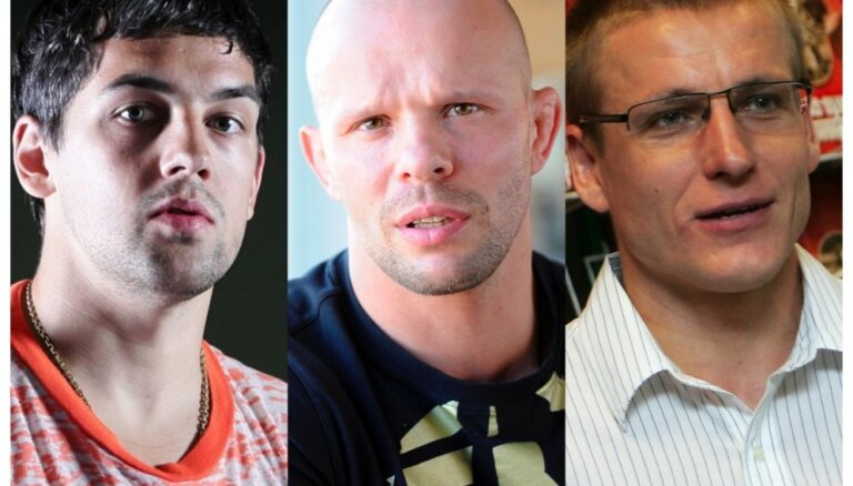 Latvijas izcilajai septembra 'olimpiskajai ražai' Sidnejā - 15