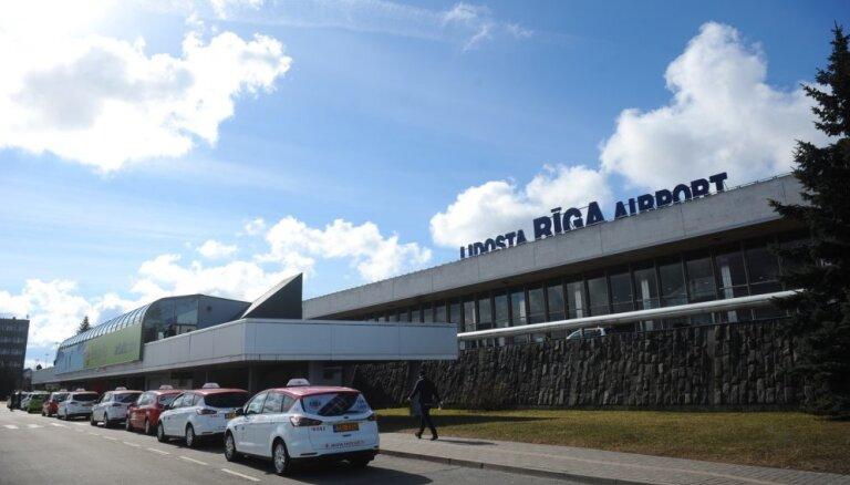 """Литовцы построят у аэропорта """"Рига"""" гостиницу за 15 миллионов"""