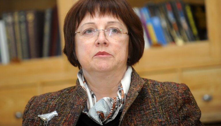 Байба Рубеса. Влияние Rail Baltica — спрос на профессии в будущем