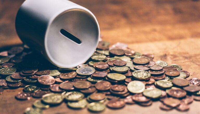 Saņemtas vairāk nekā 1000 piekrišanas uzturlīdzekļu parādnieku publiskošanai