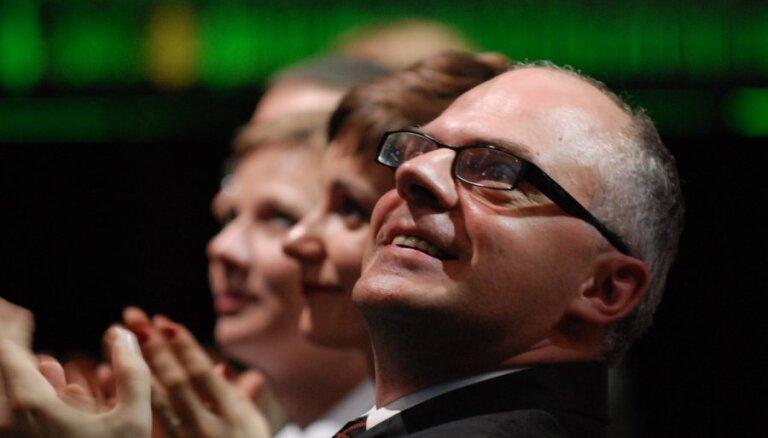Килис получит престижную награду за развитие экономики Латвии