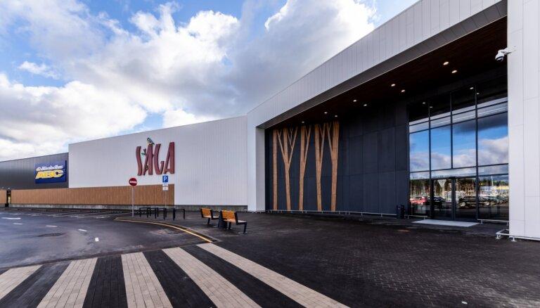 В Риге маршрут 6-го автобуса продлят до Ikea и т/ц Sāga, сохранив остановку в Дрейлини