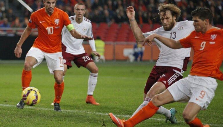 TOP 5 slavenākās futbola komandas, kas spēlējušas Rīgā