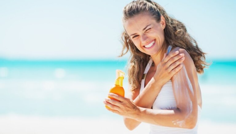 Запах и плесень: во что превращается солнцезащитный крем
