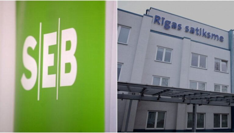 'SEB banka' nepagarinās 'Rīgas satiksmes' overdraftu par 3,2 miljoniem eiro