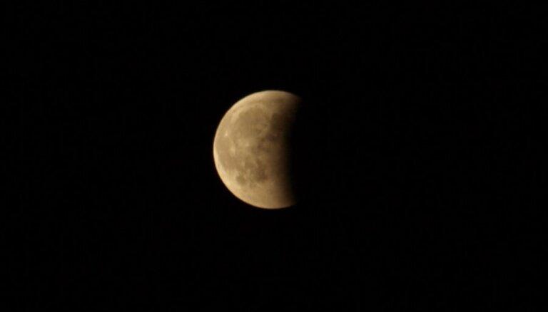 Лунное затмение 21 января: к чему готовиться каждому знаку Зодиака