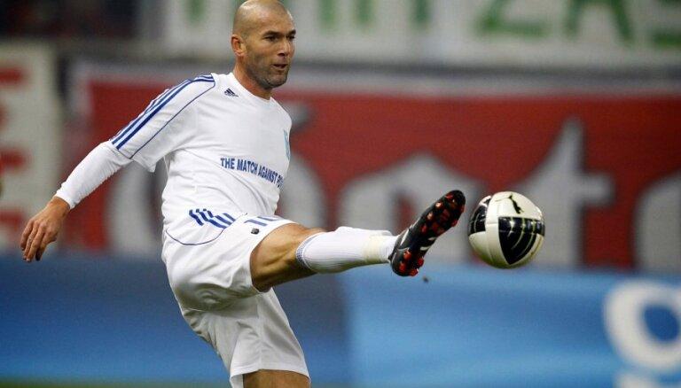 УЕФА собрал свою сборную XXI века