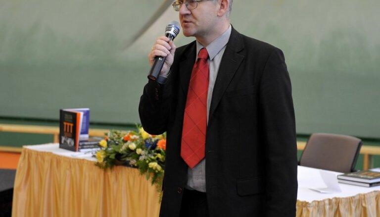 Guntis Keisels: Latvija–Polija. Jāaizmirst tabula