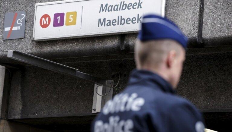 В Бельгии задержан шестой подозреваемый в организации серии терактов
